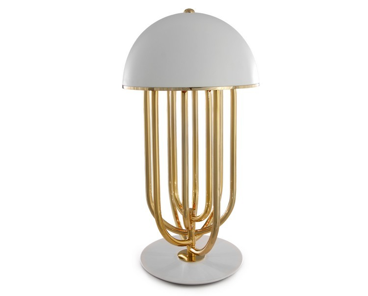 bedroom decor ideas Bedroom Decor Ideas: 50 Inspirational Table Lamps tina turner unique sideboard art deco lamp zoom