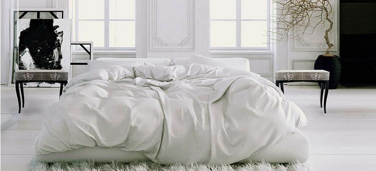 Bedroom Decor Ideas Bedroom Decor Ideas: 50 Inspirational Bedside Tables trinity nightstand boca do lobo slide 02