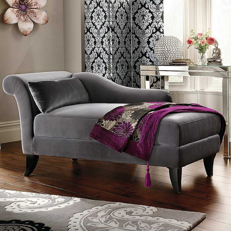 lounge chair for bedroom bedroom decor ideas 50 inspirational chaise longue home 15930