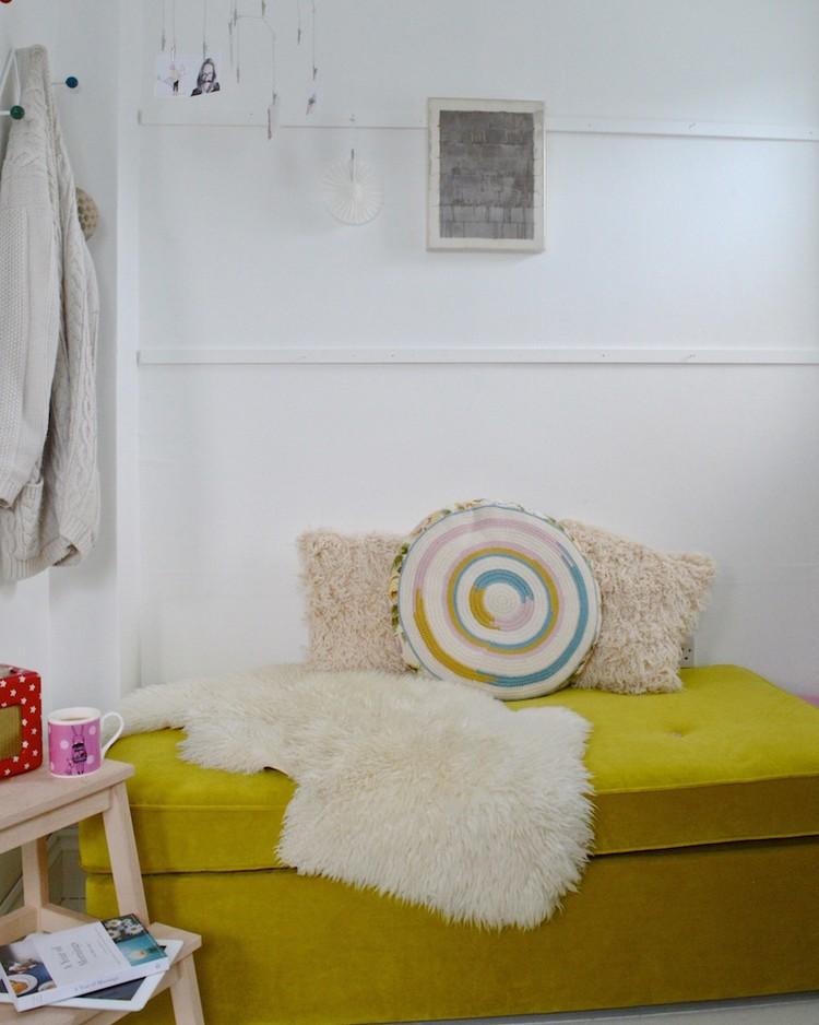 Bedroom Decor Ideas Bedroom Decor Ideas: 50 Inspirational Day Beds velvet9