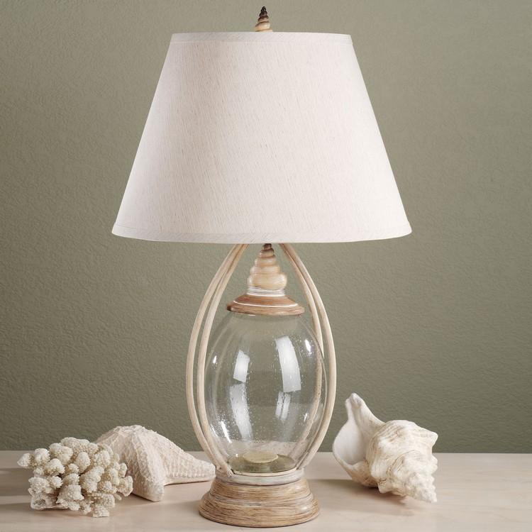 bedroom decor ideas Bedroom Decor Ideas: 50 Inspirational Table Lamps white31