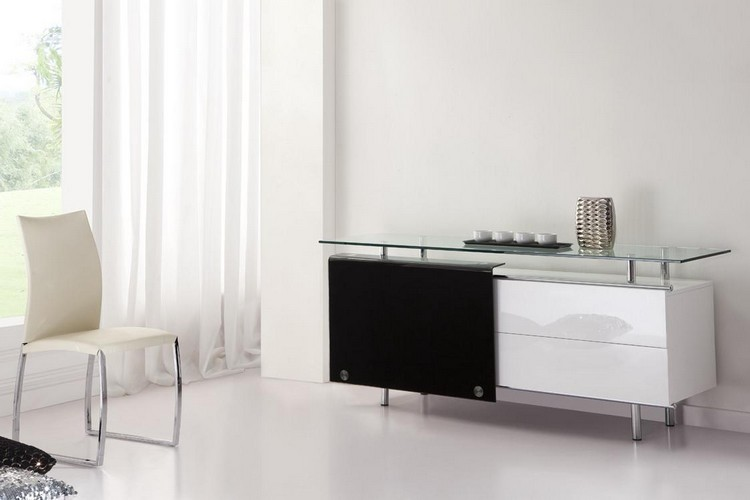 Living Room Decor Ideas Living Room Decor Ideas: Top 50 design sideboards ideas white36