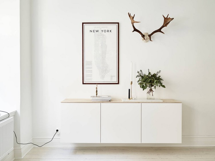 Living Room Decor Ideas Living Room Decor Ideas: Top 50 design sideboards ideas white44