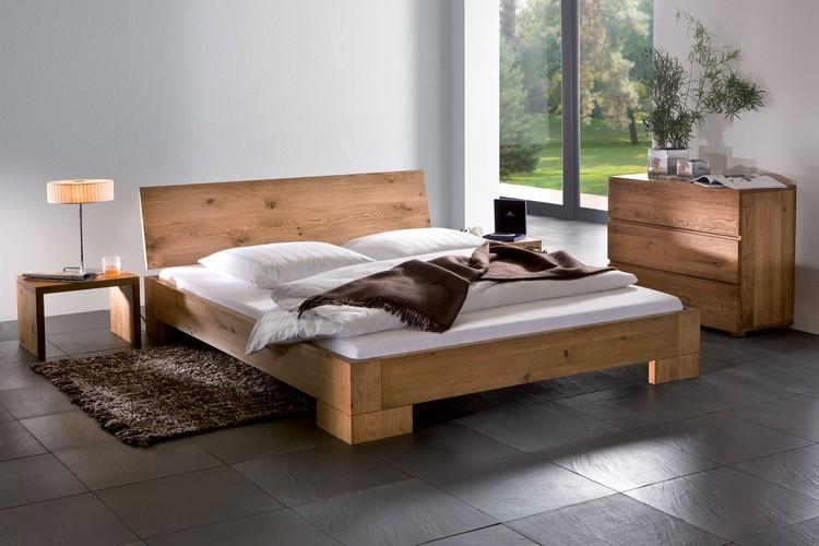 Bedroom Decor Ideas Bedroom Decor Ideas: 50 Inspirational Beds wood21