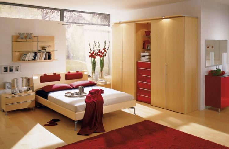 Bedroom Decor Ideas: 50 Inspirational Bedside Tables Bedroom Decor Ideas Bedroom Decor Ideas: 50 Inspirational Bedside Tables wood3