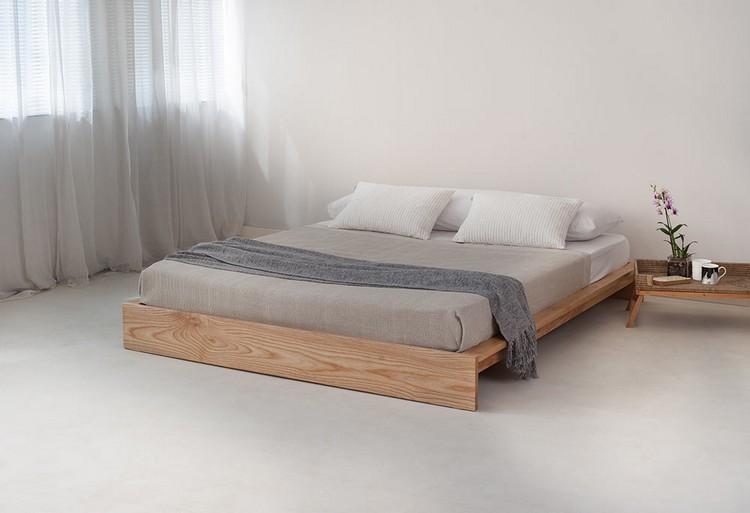 Bedroom Decor Ideas Bedroom Decor Ideas: 50 Inspirational Beds wood31