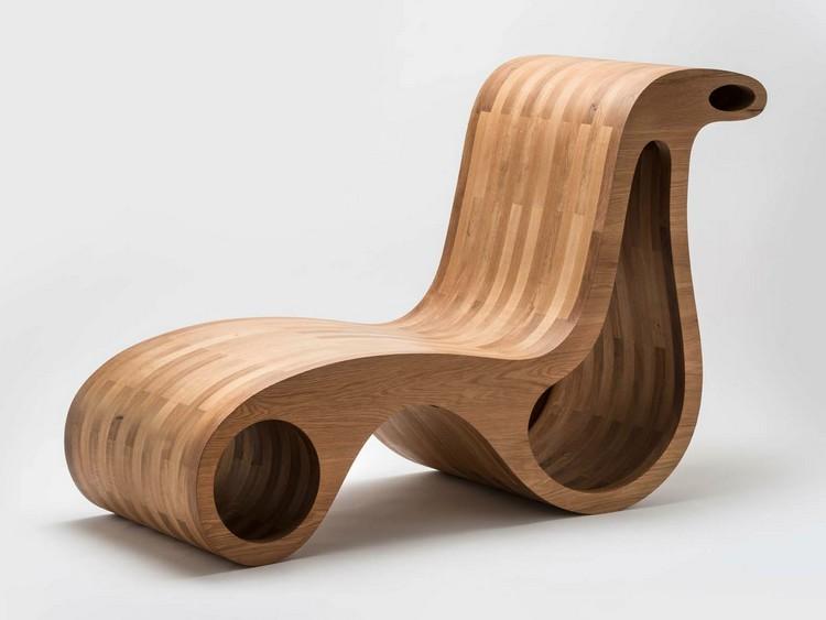 Bedroom Decor Ideas Bedroom Decor Ideas: 50 Inspirational Chaise Longue wood41