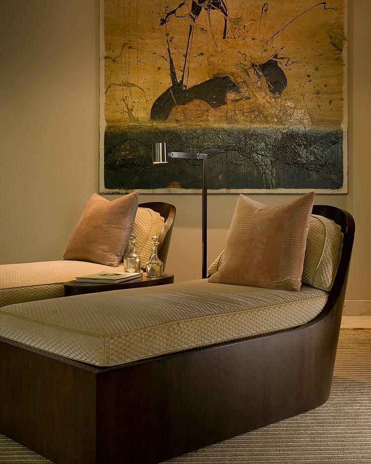 Bedroom Decor Ideas Bedroom Decor Ideas: 50 Inspirational Chaise Longue wood5