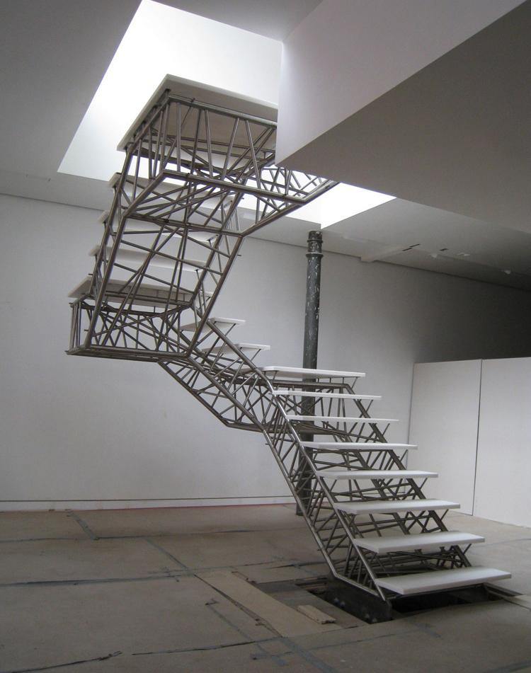 Modern 10 Modern Staircases Design 105