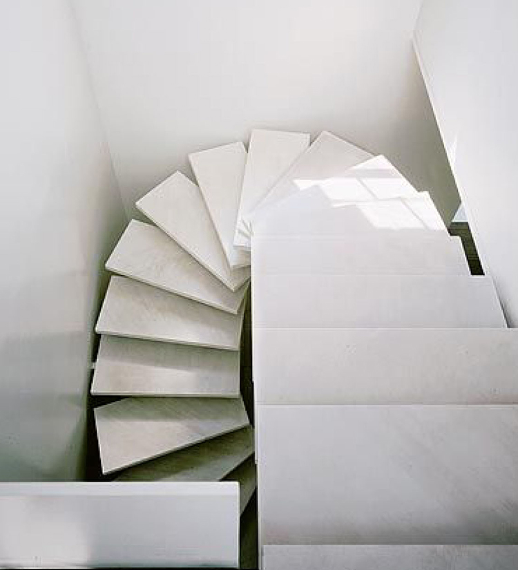 Modern 10 Modern Staircases Design 117
