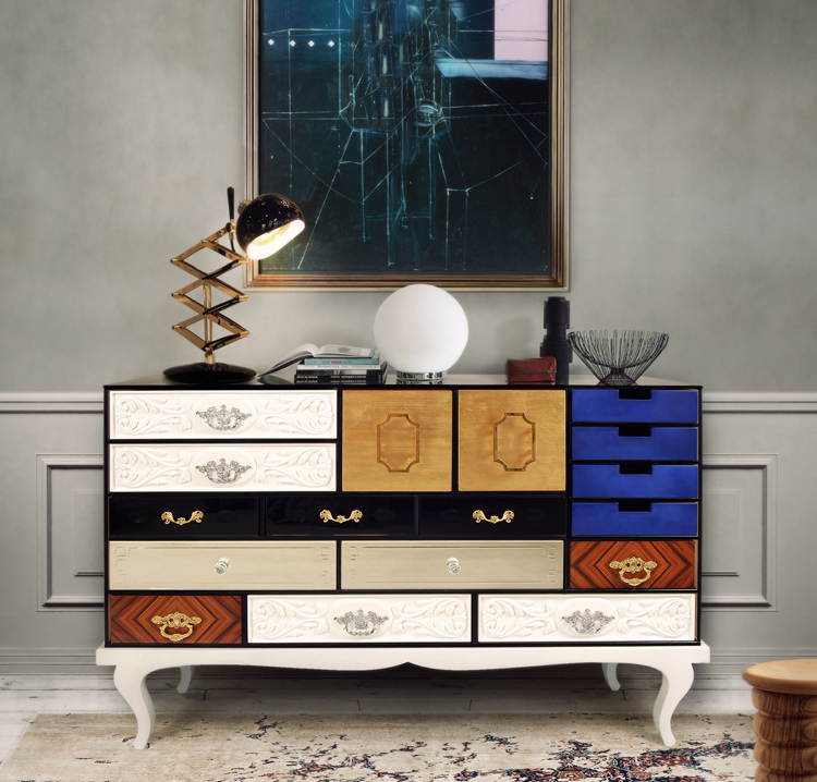 luxury 7 luxury sideboards for your living room 35