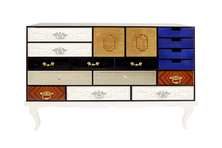 luxury 7 luxury sideboards for your living room 45