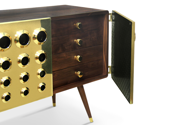 luxury 7 luxury sideboards for your living room 56