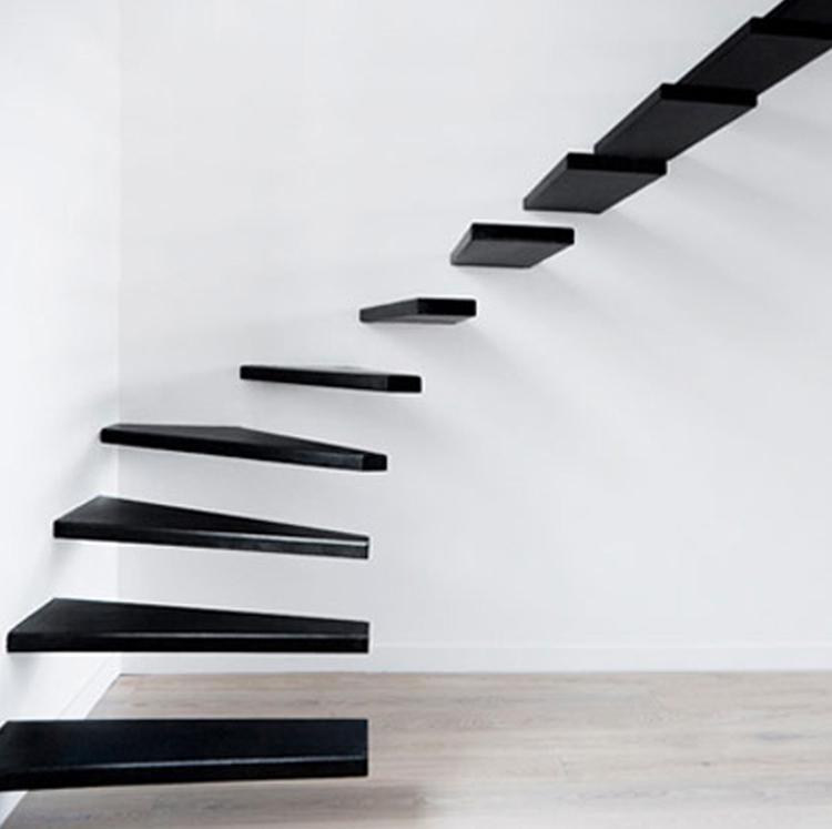 Modern 10 Modern Staircases Design 58