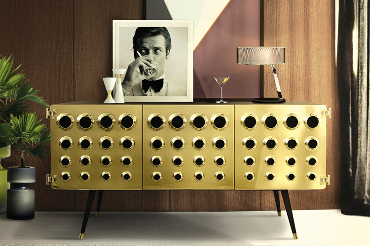 luxury 7 luxury sideboards for your living room 64