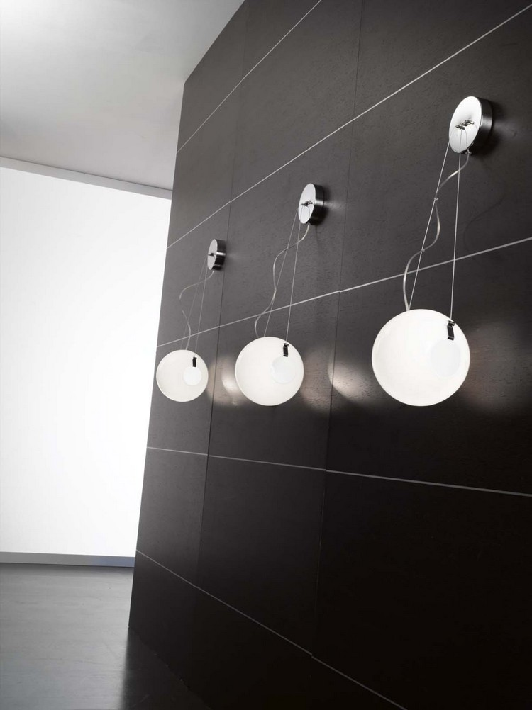 Living Room Decor Ideas: 50 inspirational wall lamps Living Room Decor Living Room Decor Ideas: 50 inspirational wall lamps contem12