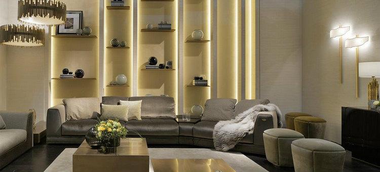 LIVING ROOM DECOR IDEAS: TOP 50 CHANDELIERS
