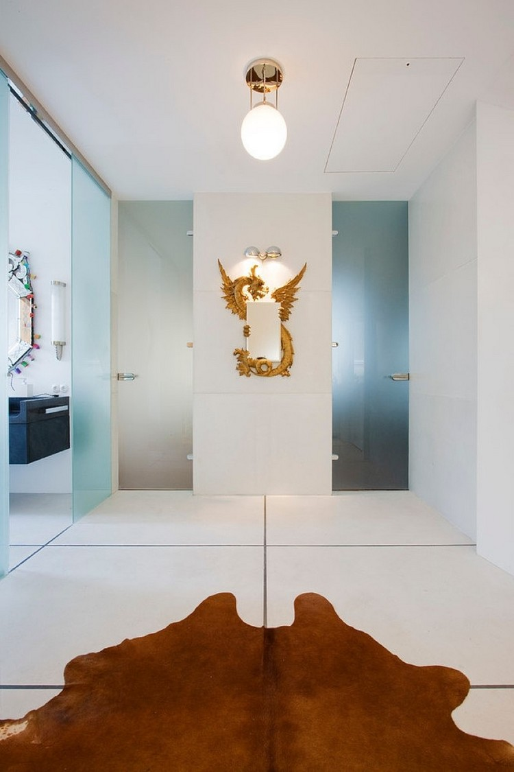 Living Room Decor Ideas: 50 inspirational wall lamps Living Room Decor Living Room Decor Ideas: 50 inspirational wall lamps golden1