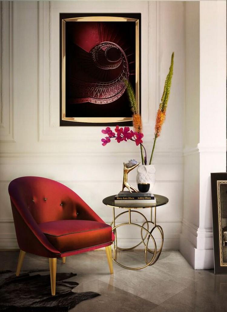 Living Room Decor Ideas Living Room Decor Ideas: 50 coffee tables ideas in brass kiki side table kk