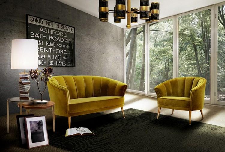 Living Room Decor Ideas: 50 two seat sofas Living Room Decor Ideas Living Room Decor Ideas: 50 two seat sofas maya bb
