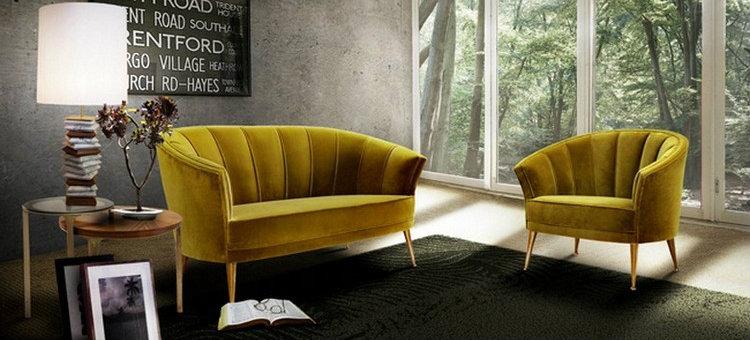 Living Room Decor Ideas Living Room Decor Ideas: 50 two seat sofas maya bb1