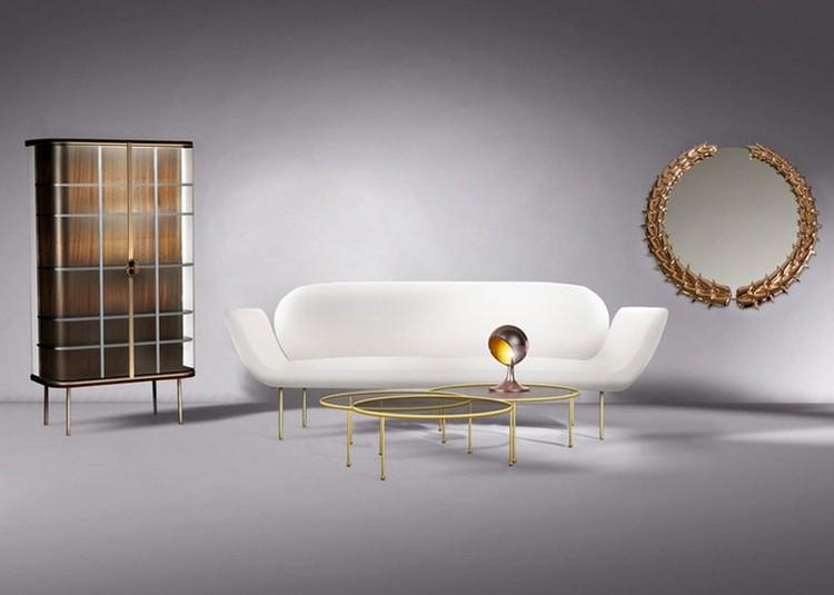 Living Room Decor Ideas Living Room Decor Ideas: 50 two seat sofas nika zupanc furniture collection for se