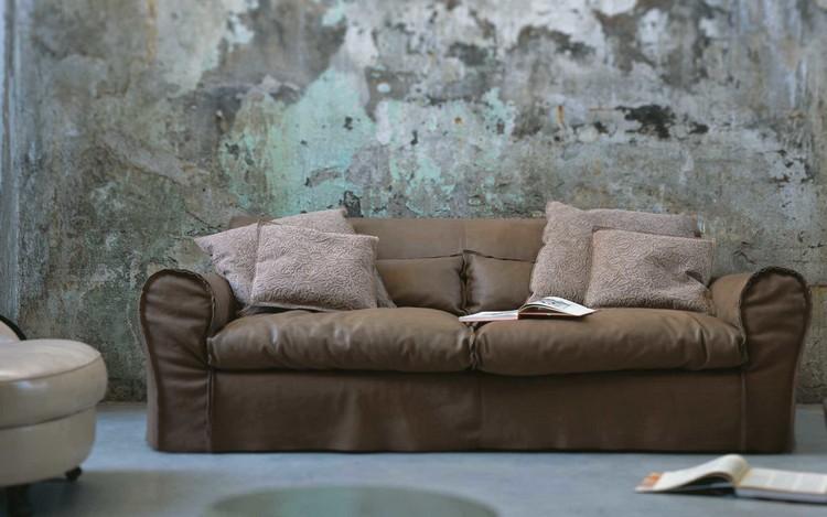 Living Room Decor Ideas: 50 two seat sofas Living Room Decor Ideas Living Room Decor Ideas: 50 two seat sofas traditional sofa leather 4650 5458977