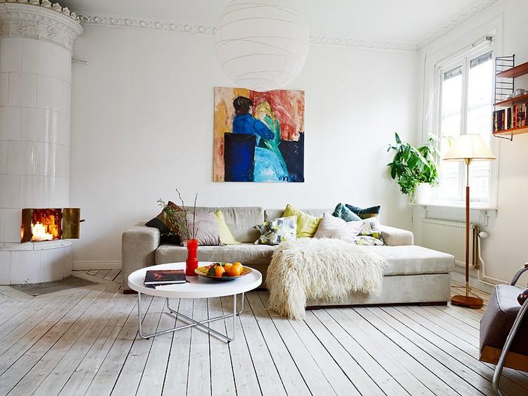 Living Room Decor Ideas: Top 50 Floor Lamps