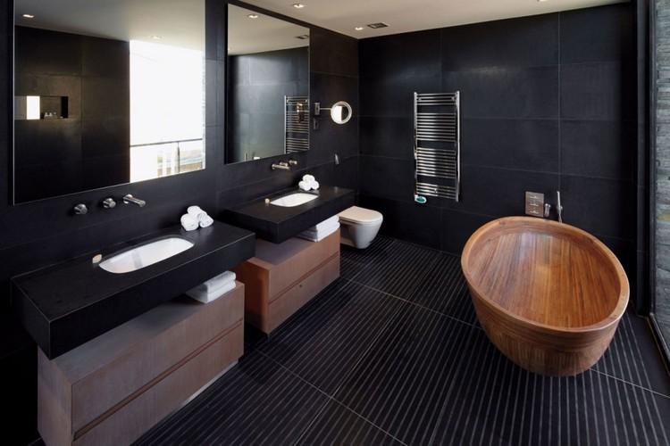 Interior design ideas: Top ten baths for your bathroom