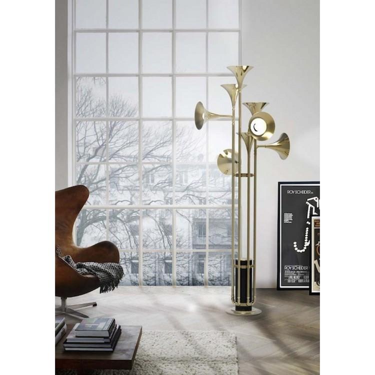 50 Best Home Decorating Ideas: Living Room Decor Ideas: Top 50 Floor Lamps
