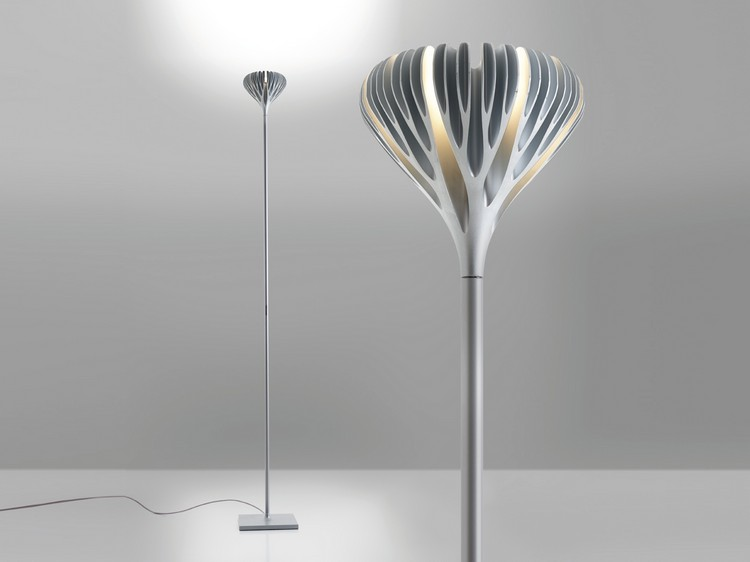 Living Room Decor Ideas: Top 50 Floor Lamps Living Room Decor Ideas Living Room Decor Ideas: Top 50 Floor Lamps lamp florensis by DB