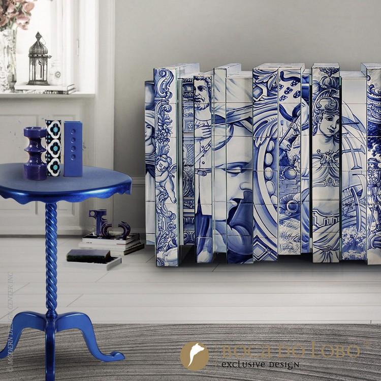 Side Table Decor Ideas: Living Room Decor Ideas: Top 50 Side Tables
