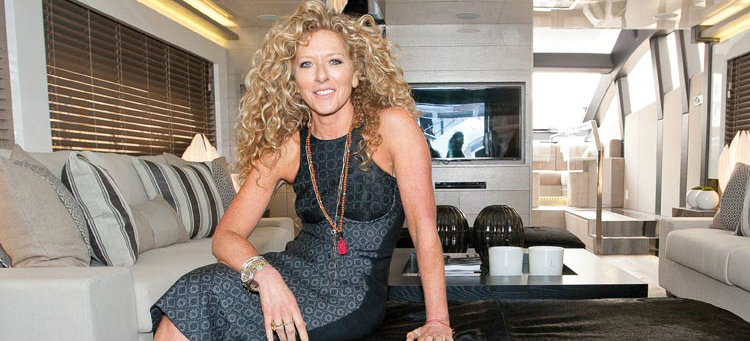 Top 5 projects by Kelly Hoppen