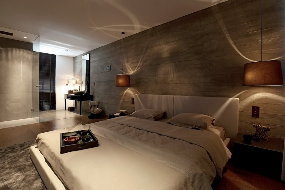 Top 30 Masculine Bedroom Part 1 Home Decor Ideas
