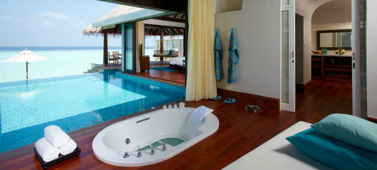 Anantara-Kihavah-Villas-luxury-resort-spa-home-decor-ideas Spa Spa of the Week: ANANTARA KIHAVAH VILLAS, MALDIVES Anantara Kihavah Villas luxury resort spa home decor ideas1