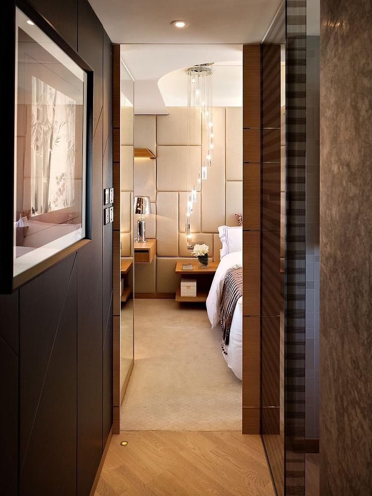 Living in a Small Luxury Flat Luxury flat Living in a Small Luxury Flat Living in a Small Luxury Flat4