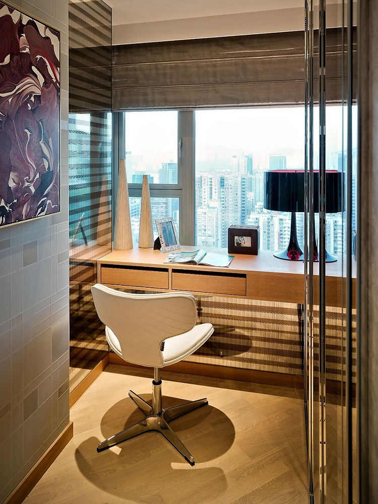 Luxury flat Living in a Small Luxury Flat Living in a Small Luxury Flat5