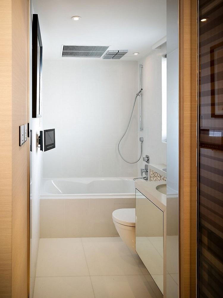 Luxury flat Living in a Small Luxury Flat Living in a Small Luxury Flat8