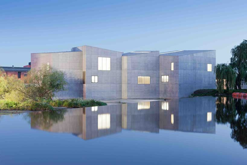 Top Projects by David Chipperfield
