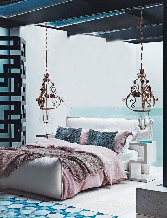 ecletic-master-bedroom-inspirations