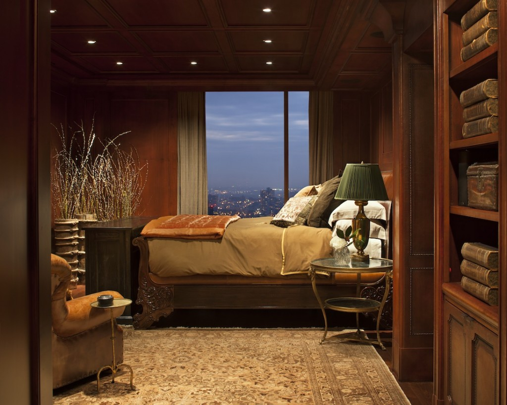 TOP 30 MASCULINE BEDROOM - PART 3 | Home Decor Ideas on Guys Small Bedroom Ideas  id=63575