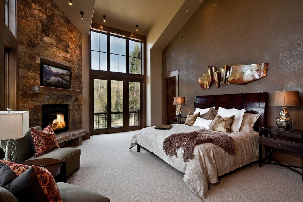 Top 50 Luxury Master Bedroom Designs - part 2 | Home Decor ...