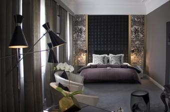 Top 5 Classic Bedroom Designs