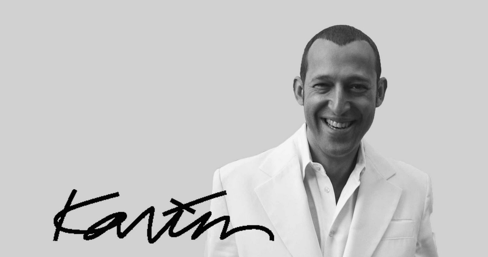 Interview with Karim Rashid cover