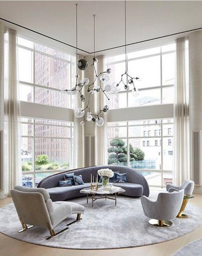 Top 20 Modern Luxury Sofas | Home Decor Ideas | Page 25