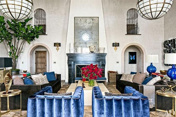TOP 20 MODERN SOFAS luxury sofas Top 20 Modern Luxury Sofas TOP 20 MODERN LUXURY SOFAS