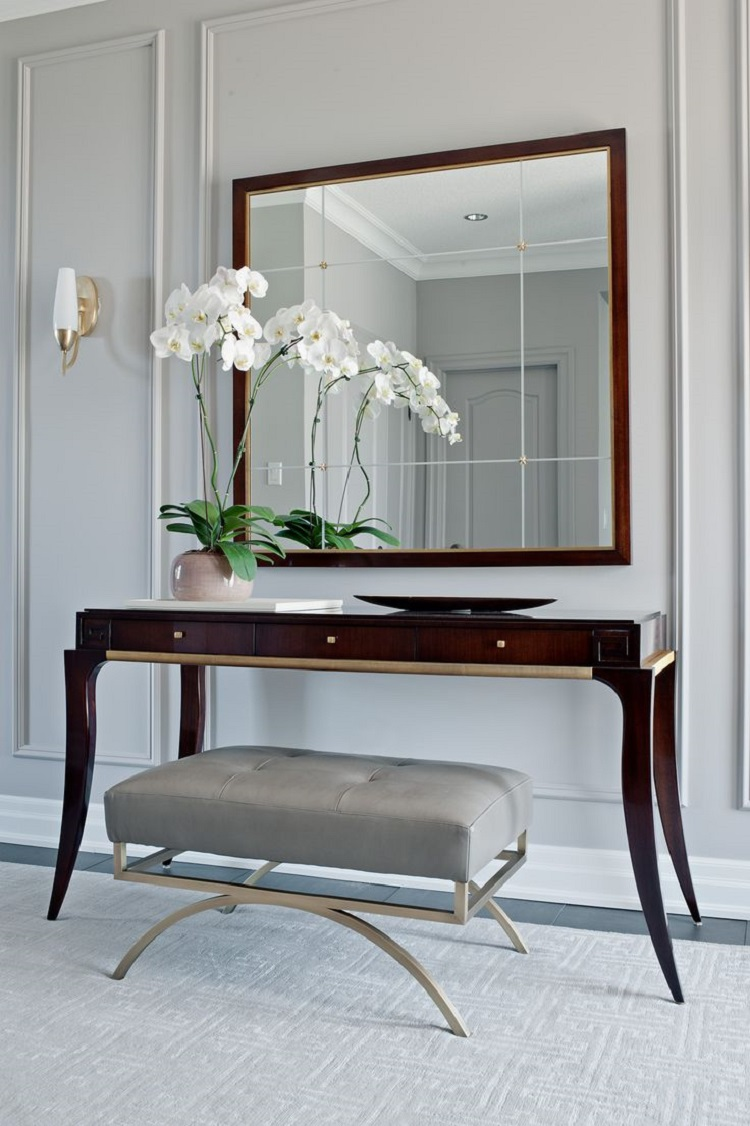 Top 50 Modern Console Tables Home Decor Ideas Page 18