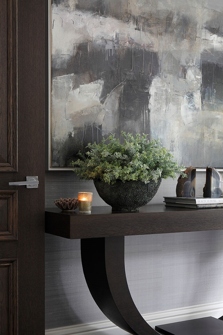 Top 50 Modern Console Tables