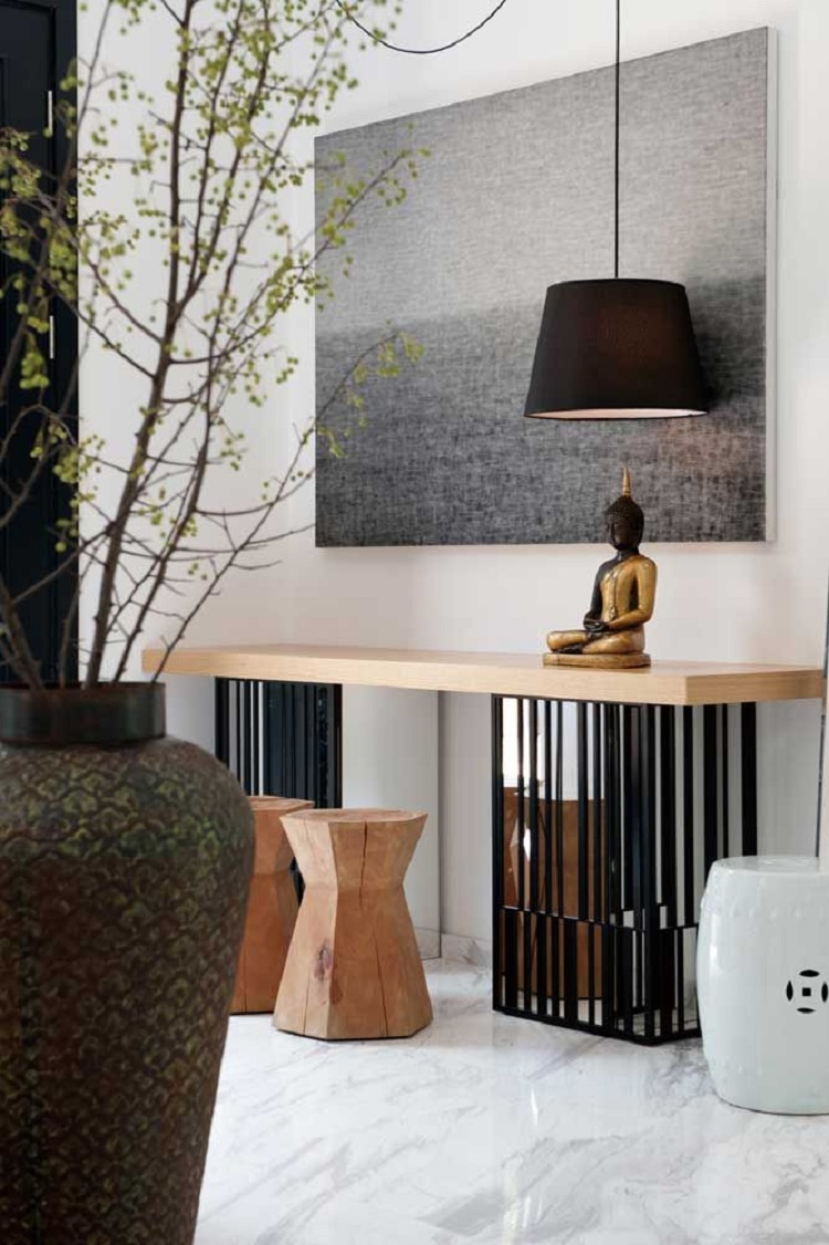 Top 50 Modern Console Tables Home Decor Ideas Page 24