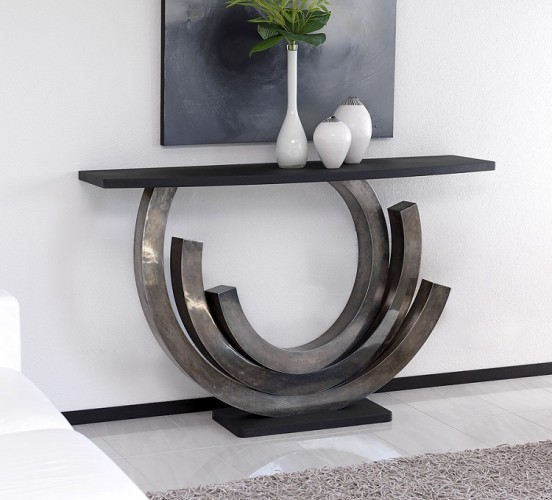 Huff House 0006 modern console tables Top 50 Modern Console Tables Top 50 Modern Console Tables 35 e1447754152350